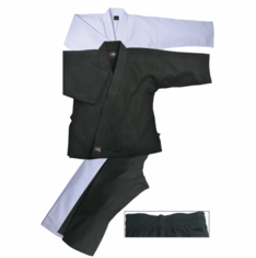 Heavy Gi with ELASTIC Waist Pants