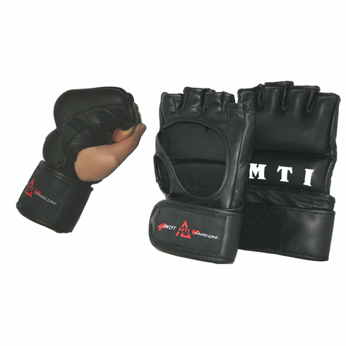 Leather Pro Style Competition Glove