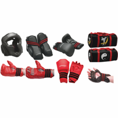 Royal Sparring Set