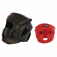 Vigor Full Face Headgear