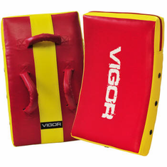 Vigor Series Youth Shield, RED