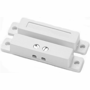 1138T - Interlogix Surface Mount Magnetic Contact with Screw Terminals