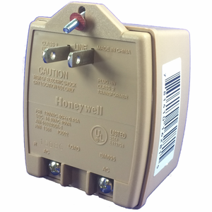 1361-GT - Honeywell 16.5VAC @ 40VA Plug-In Power Transformer (for VISTA-Series Control Panels)