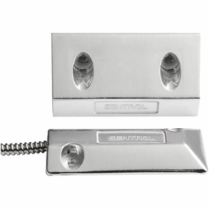 2205AU-L - Interlogix Overhead Door Contact