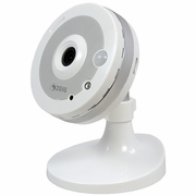2GIG-CAM-100W - Indoor HD WiFi Security Camera