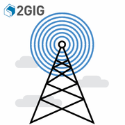 2GIG Cellular Monitoring Services