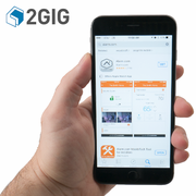 2GIG Interactive Monitoring Services