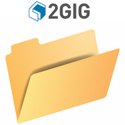 2GIG Miscellaneous Security Products