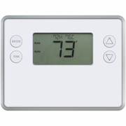 2GIG Thermostat Control