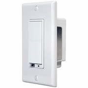 2GIG-WD500Z-1 - Wireless Z-Wave Wall Dimmer Switch (500 Watts)