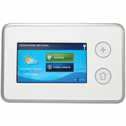 2GIG Wireless Alarm Keypads