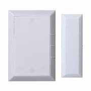 2GIG Wireless Door & Window Alarm Contacts