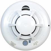 2GIG Wireless Smoke & Heat Detectors