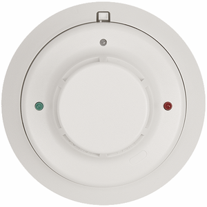 2W-B - Honeywell System Sensor Conventional 2-Wire Intelligent Photoelectric Smoke Detector