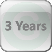3 Years Monitoring Services