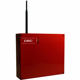 3G3070CF - C24 Commercial Fire Cellular 3G Communicator