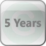 5 Years Monitoring Services