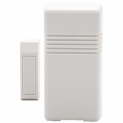 5816WMWH - Honeywell Wireless Door & Window Contact (White Color)