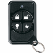 600-1064-95R - GE Wireless 4-Button Alarm Keyfob