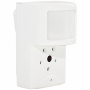 600-9400 - Alarm.com Wireless Image and Motion Sensor (for Interlogix Security Systems)