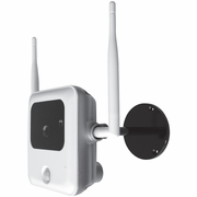 710OD - Uplink Outdoor Security Camera w/Night Mode