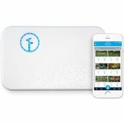 8ZULW-B-PRO - Rachio Smart Sprinkler Controller (for 8 Zones)