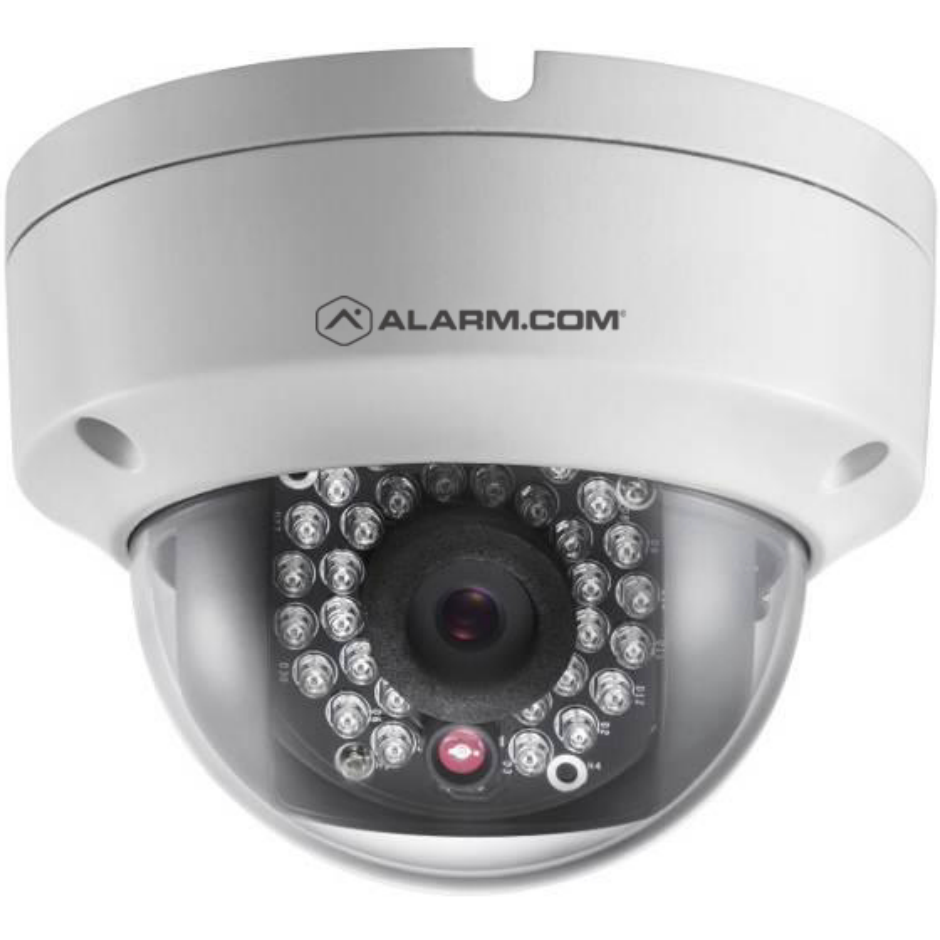 Adc Vc826 Alarm Com Indoor Outdoor 1080p Hd Dome