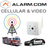 Alarm.com Cellular Alarm Monitoring & Interactive emPower Video Service