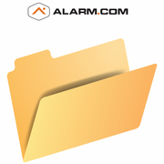 Alarm.com Miscellaneous Security Products