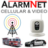 AlarmNet Cellular Interactive Alarm Monitoring & Video Service