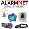 AlarmNet Dual Path Interactive Alarm Monitoring & Video Service