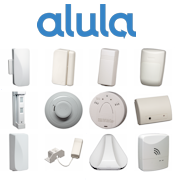 Alula Connect+ Wireless Sensors
