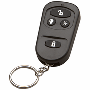 Alula Wireless Alarm Keyfobs