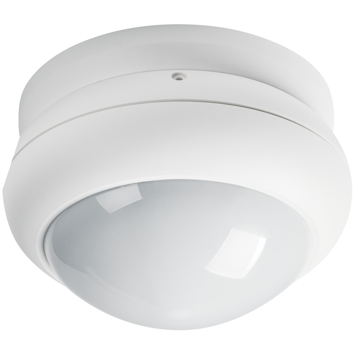 Ceiling Mounted Motion Sensor Lights: Interlogix Ceiling-Mount Motion Detector
