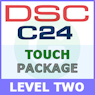 C24 Interactive Touch Packages