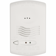 CO1224T - Honeywell System Sensor 4-Wire Carbon Monoxide Detector w/RealTest Technology