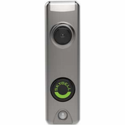 DBCAM-TRIM - Honeywell Wireless SkyBell Rectangular Video Doorbell Camera (in Silver Color)