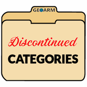 Discontinued Security Categories