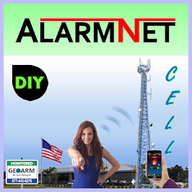 DIY Total Connect Cellular Alarm Monitoring Service