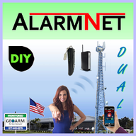 DIY Total Connect Dual-Paths Alarm Monitoring Service