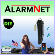 DIY Total Connect Broadband Internet Alarm Monitoring Service