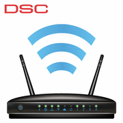 DSC Connect 24 Internet Monitoring Services