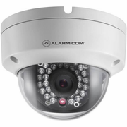 DSC Dome Security Cameras