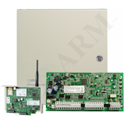 DSC PC1616 PowerSeries Cellular Security System