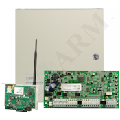 DSC PC1616 PowerSeries Dual Path Security System