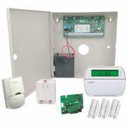 DSC PowerSeries PC1616 Internet Hardwired Security System