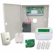 DSC PowerSeries PC1832 Internet Hardwired Security System