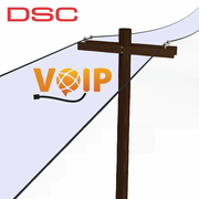 DSC Phone & VoIP Monitoring Services