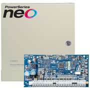 DSC PowerSeries Neo HS2016 Security System Videos