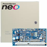 DSC PowerSeries Neo HS2032 Security System Videos